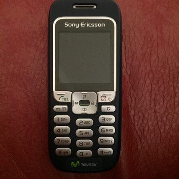 Sony ericsson w995 - Кыргызстан: Новый телефонбез царапин в идиале батарейки нету и зарядника