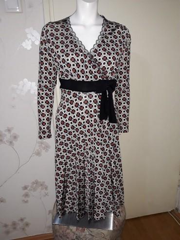 Potpuno nova haljina,viskoza,duz.98 cm,vel.M-L - Smederevo