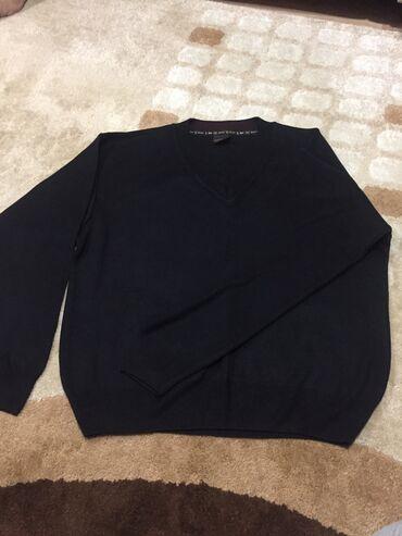Продаю мужской пуловер,Турция,б/у