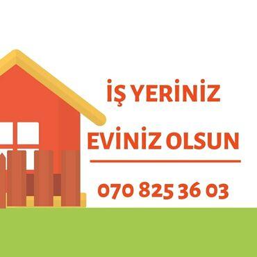 uşaqlar üçün uzunqol futbolkalar - Azərbaycan: Beynəlxalq şirkətin platformasında onlayn iş imkanı varCins: xanım