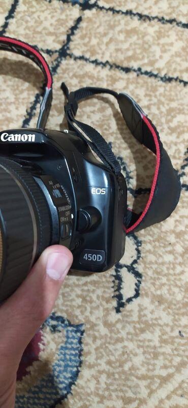 4006 объявлений: Фотоаппарат canon EOS 450D в отличном состоянии