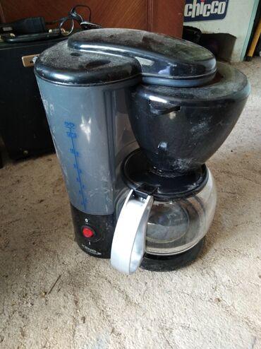 Ispravno,maltene novo,aparat za kafu,nes,caj