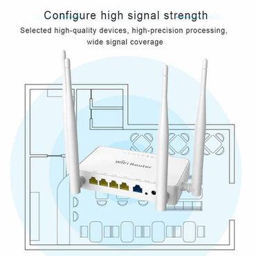 Zbt we1626 — недорогой wifi-роутер с широким набором поддерживаемых