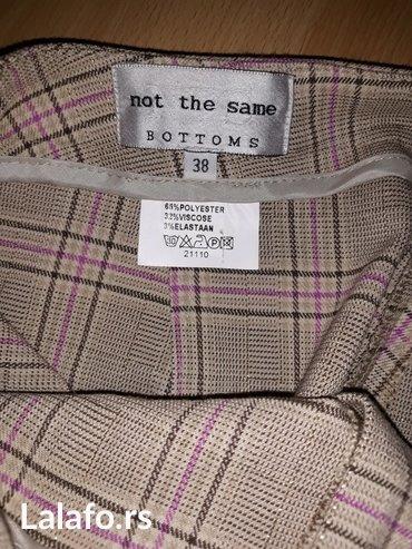 Pantalone velicina 38 - Kladovo - slika 2