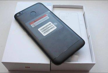Bakı şəhərində Xiaomi redmi 4x (global version) təzədir nömrə taximayib  3g wcdma,