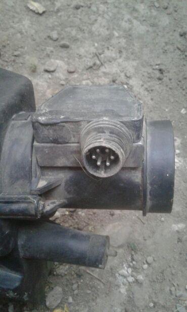 Расходометор от бмв плита