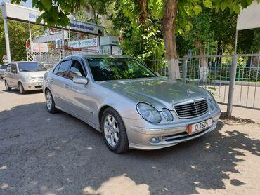 Mercedes-Benz 2002 2.7 л. 2002 | 210000 км