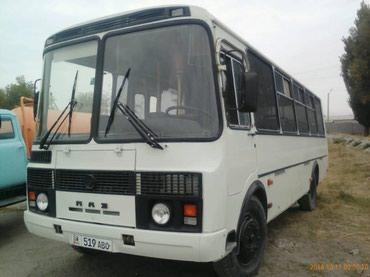 Паз 4234 Автобус средний 31 место. в Бишкек