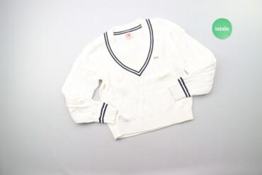 Жіночий пуловер Lacoste Live, p. L    Довжина: 50 см Ширина плечей: 51