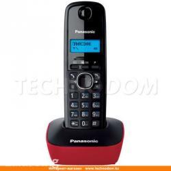 Телефон Dect Panasonic KX-TG1611CAR в Бишкек