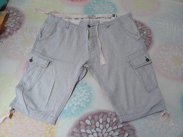 Pantalone-velicina-m - Srbija: Kratke pantalone, lagane Velicina 40