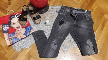 Ženska odeća | Vrsac: Farke M vel predobre