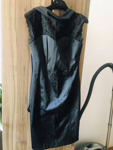 Женская одежда - Милянфан: Вечернее платье 44 размера.Италия.Бренд Спейс.Б/у 2 раза