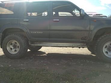 хорошы в Кыргызстан: Toyota Hilux Surf 3 л. 1991