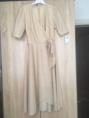 Продаю Новое платье турция р 44 в Кант
