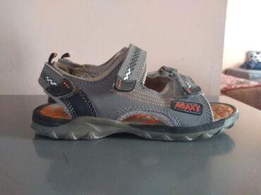 Dečije Cipele i Čizme - Sjenica: AGAXY-Sandale za decake,32-kao NOVE