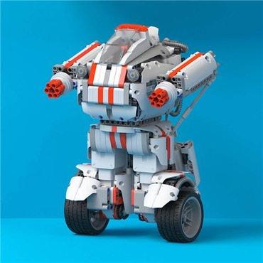 Bakı şəhərində Mi Bunny Robot Builder