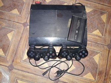 Gəncə şəhərində Sony PlayStation3    300 azn və razılaşma yolu ilə