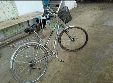 Tecili satilir .2 ayin velosipedidi .real aliciya endirim olacaq. 10