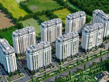 Продажа квартир - Охрана - Бишкек: Продается квартира: Элитка, Госрегистр, 3 комнаты, 112 кв. м