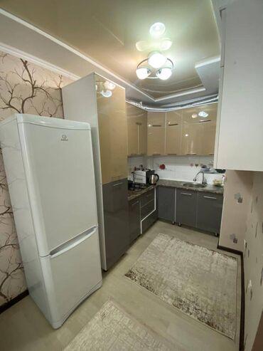 Долгосрочная аренда квартир - 2 комнаты - Бишкек: 2 комнаты, 54 кв. м
