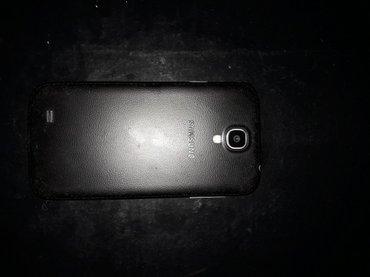 Продаю телефон samsung galaxy s4 i9500 black edition в Беловодское
