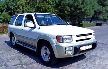 infiniti ex35 в Кыргызстан: Infiniti QX4 3.3 л. 1997