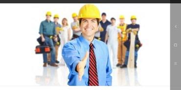 Бригада строителей профессионалов из в Бишкек