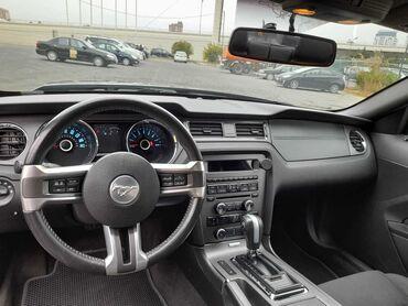 isma mustang - Azərbaycan: Ford Mustang 3.7 l. 2014 | 98985 km