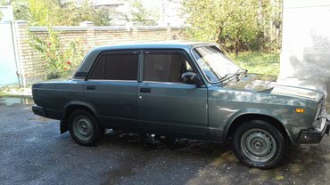 ВАЗ (ЛАДА) 2107 2010 в Узген