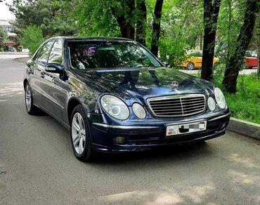 Mercedes-Benz 320 3.2 л. 2005 | 252000 км