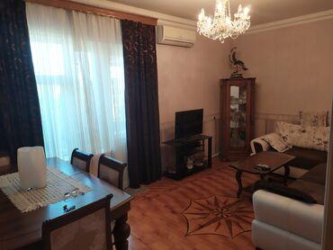 vasitcisiz-otaq-kiraysi - Azərbaycan: Mənzil satılır: 4 otaqlı, 100 kv. m