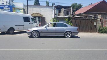 BMW - Лебединовка: BMW 5 series 2.8 л. 1996
