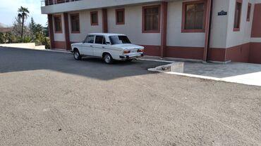 ВАЗ (ЛАДА) 2106 6.5 л. 1991 | 45200 км