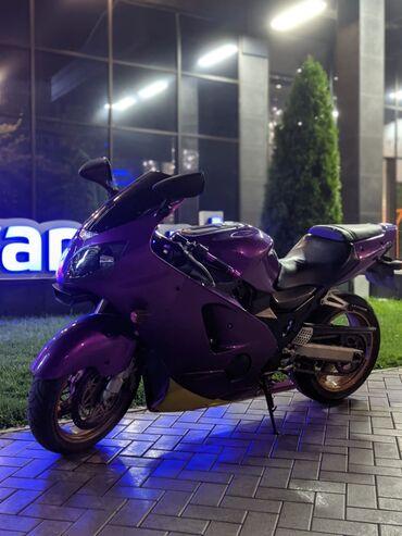 1767 объявлений: Kawasaki ZX12R 2004 год 1.2 литра, 2 ой рестайлинг  Есть обмен на ви
