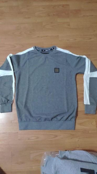 Мужские свитера в Кыргызстан: Фирменные вещи Турции по доступным ценам, есть размеры и цвета