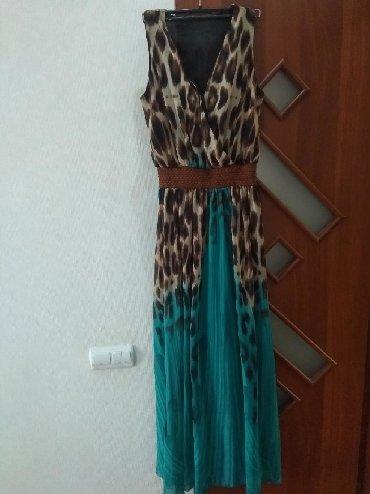 спортивные платья больших размеров в Кыргызстан: Платье 46 размер