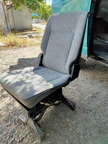 Продаю сиденье для volkswagen transporter,каравелла. состояние