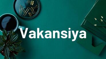Ev personalı və təmizlik - Azərbaycan: Xəstə baxıcısı. Natamam iş günü