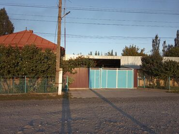 Дома - Беловодское: Продам Дом 80 кв. м, 4 комнаты