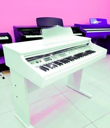 Musiqi alətləri - Sabirabad: MLS🏷 Elektronic piano Çox funksiyalı5oktavalıNastroykadan(kökdən)