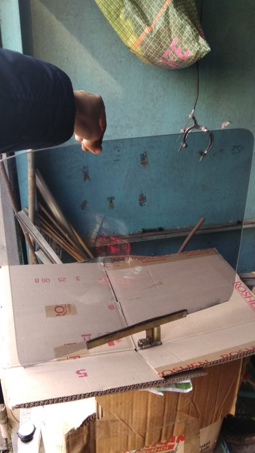 Автозапчасти и аксессуары в Мингечевир: Niva üçün yan qapı şüşələri. 10-15% tündlüyü var