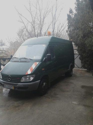 Продаю Автомобиль Mercedes-Benz Sprinter 413 в Бишкек