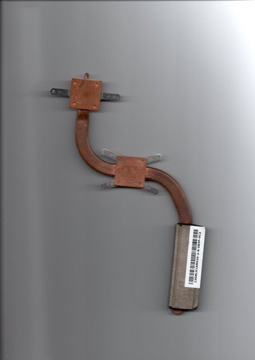 Sumqayıt şəhərində Asus F5/F5VL radiator