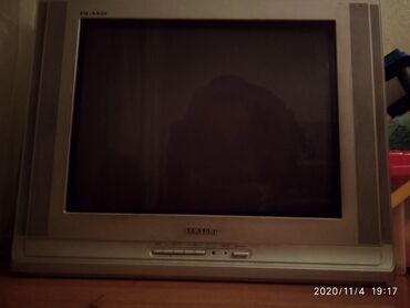 samsung ekran - Azərbaycan: Samsung televizor.Tam işlək,pultu var,54 ekran,Sumqayıt