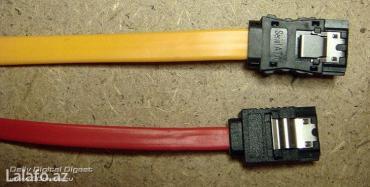 Gəncə şəhərində Her nov sata kabeller satilir  her rengin oz ustunlyu