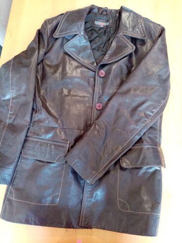 S oliver - Srbija: Kozna jakna st. Oliver u odličnom stanju.DimenzijeRamena 43cmRukav