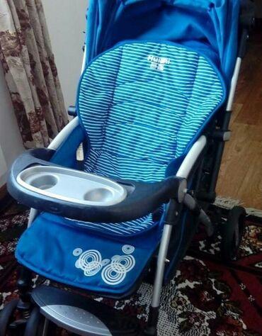 Продаю очень качественную и удобную коляску Зима-Лето,идеально
