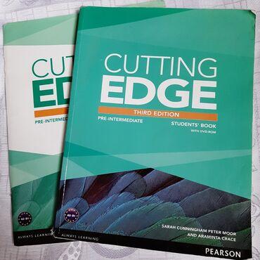 s 6 edge - Azərbaycan: Cutting edge (ingilis dili)