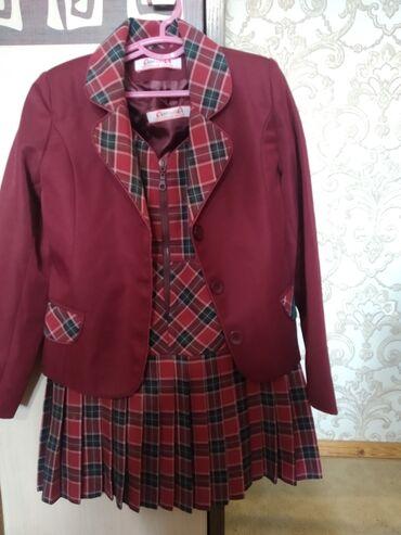 Автошкола джек бишкек - Кыргызстан: Продаю школьные вещи б/у, костюмы, сарафаны, юбки, рубашки